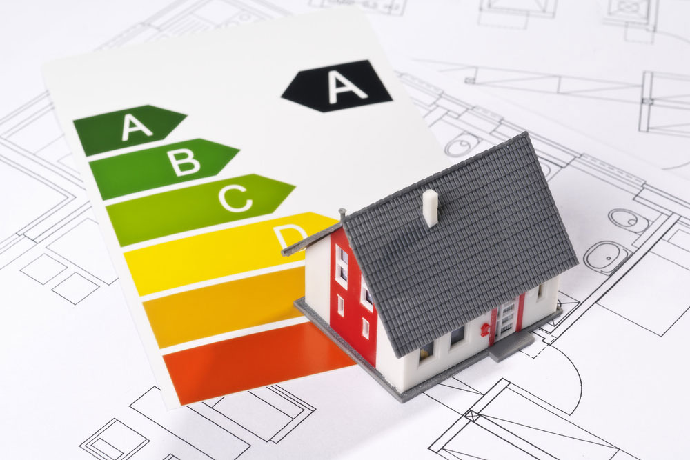 energy rating bridgwater somerset