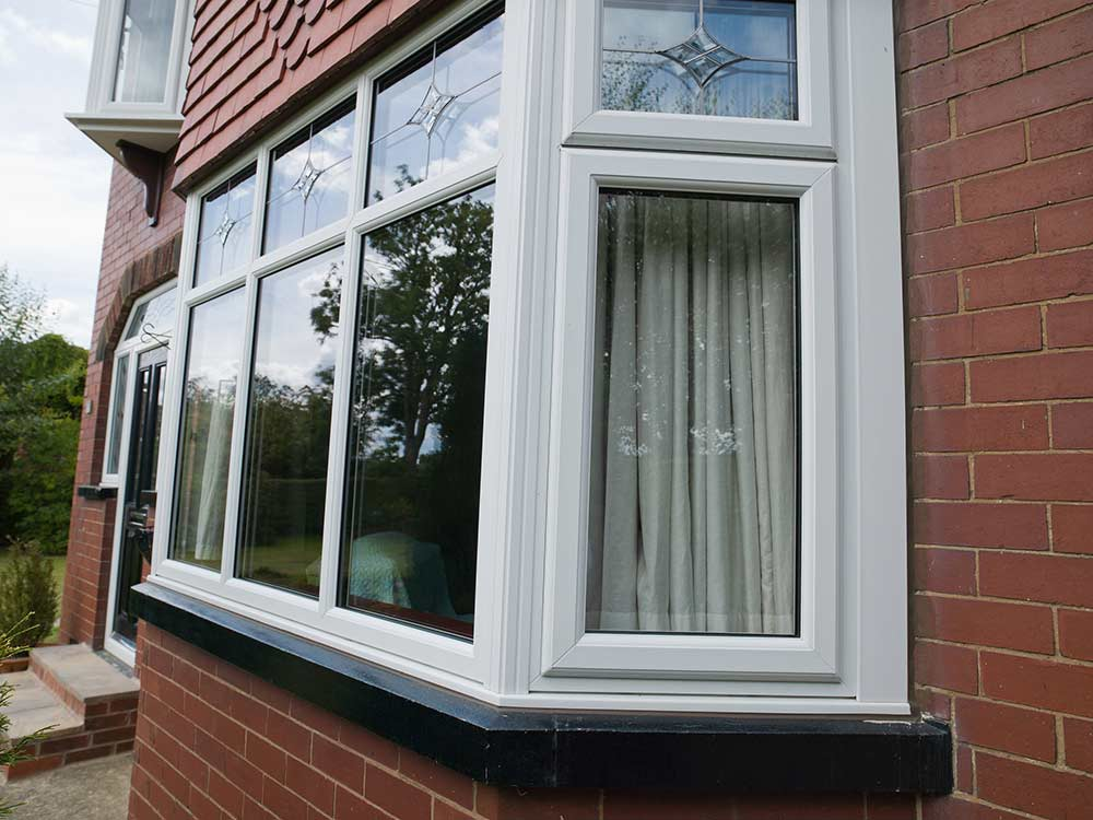 Supply only double glazing bridgwater somerset southgate for Upvc french doors bristol