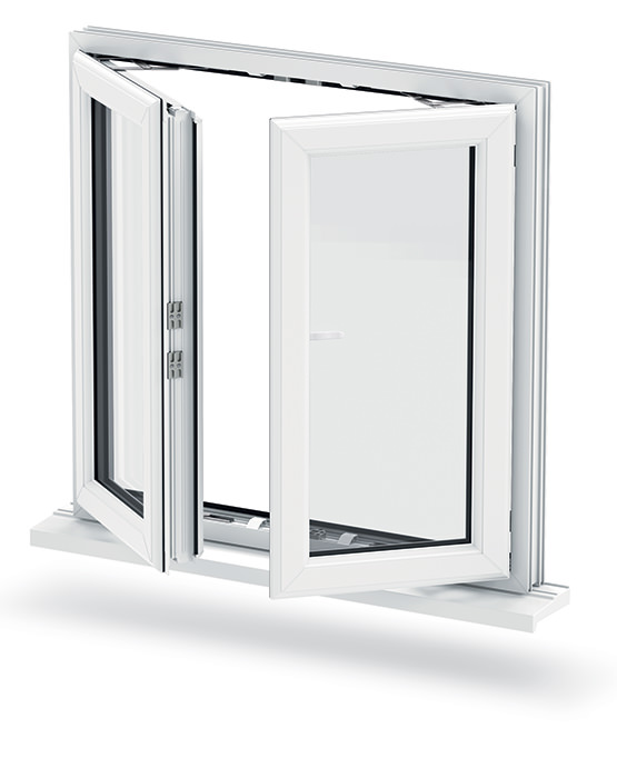 French Casement Windows, Bridgwater