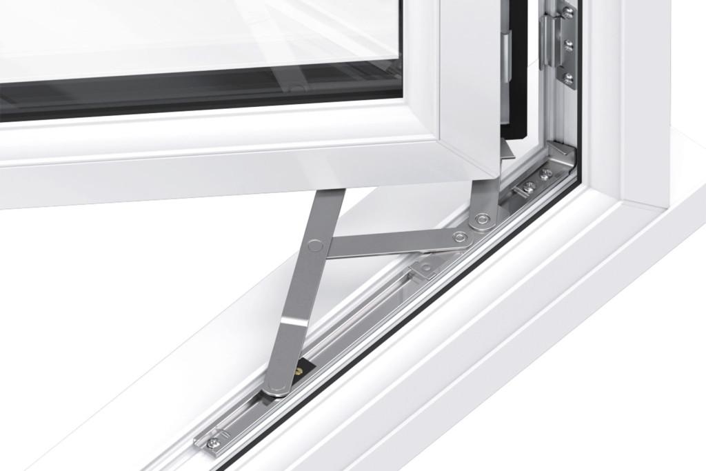 french casement window part bridgwater somerset