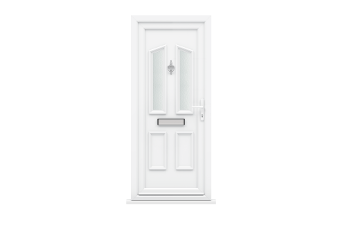 uPVC panel Doors Bridgwater