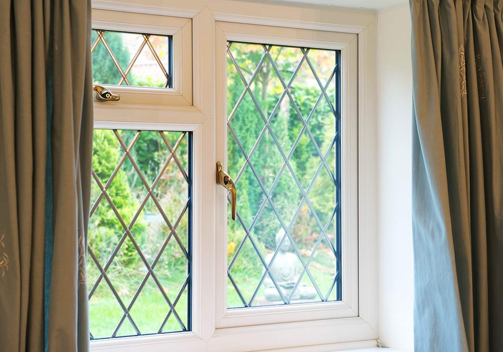 liniar window styles bridgwater somerset