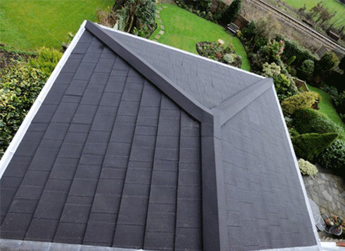 Trade Tiled Conservatory Roofs Somerset