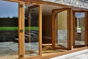 Double Glazing Somerset