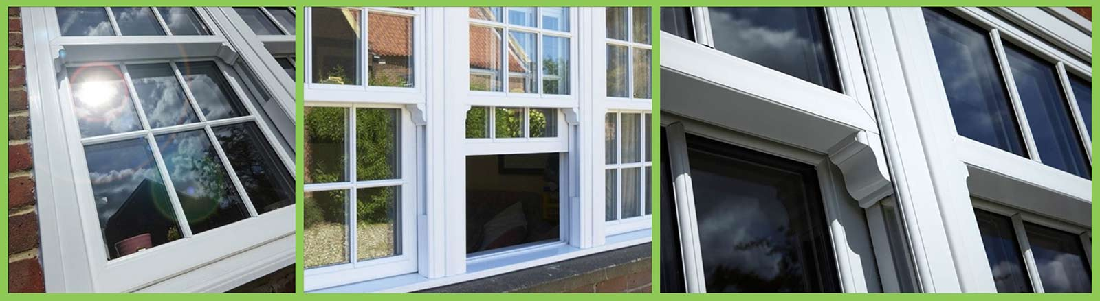 upvc sliding sash windows somerset