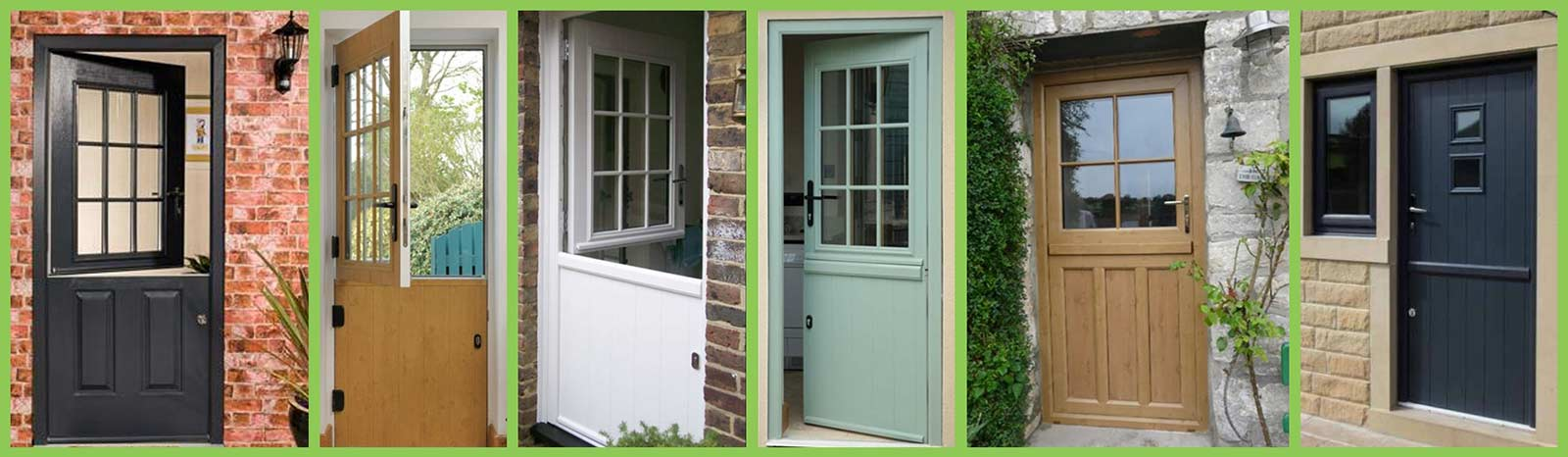 upvc stable doors somerset
