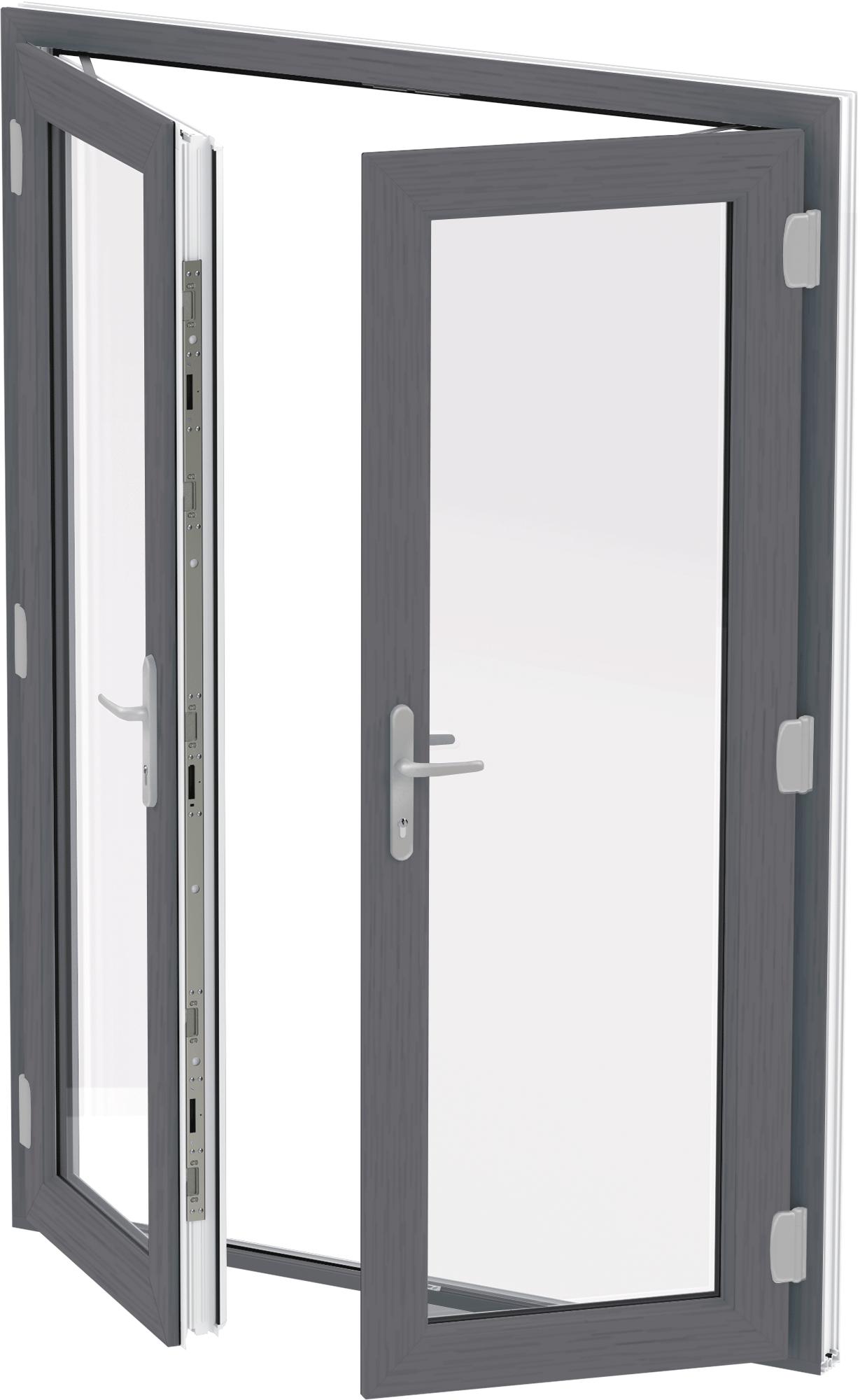Southgate Windows Upvc French Doors Bridgwater Bristol