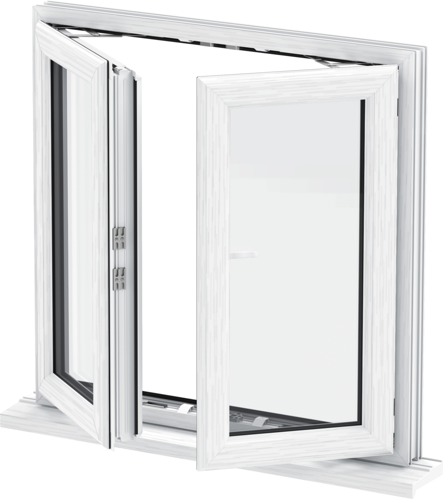 Liniar French Windows Profiles Somerset
