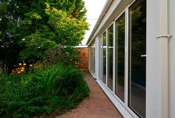Trade Aluminium Doors, Somerset