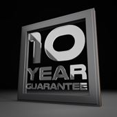 Trade Double Glazing Guarantee