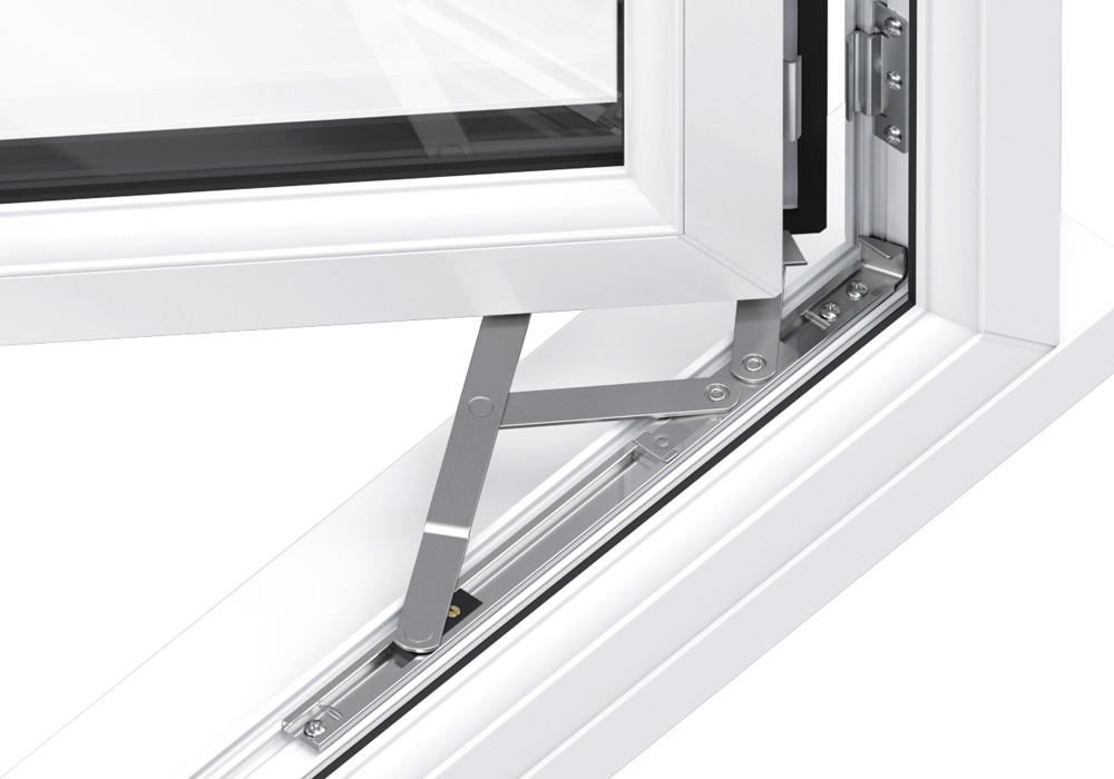 Supply Only Linar Casement Windows Somerset