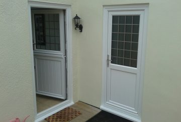 uPVC Doors, Stable Doors