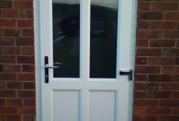 Residential Doors, Somerset