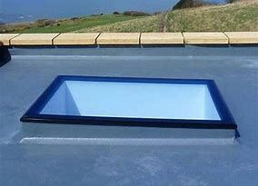 Supply Only Roof Lanterns Somerset