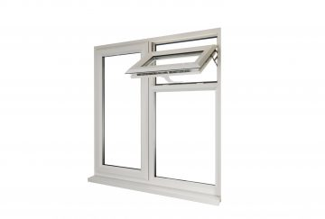 Casement Windows Somerset
