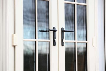 Liniar French Doors