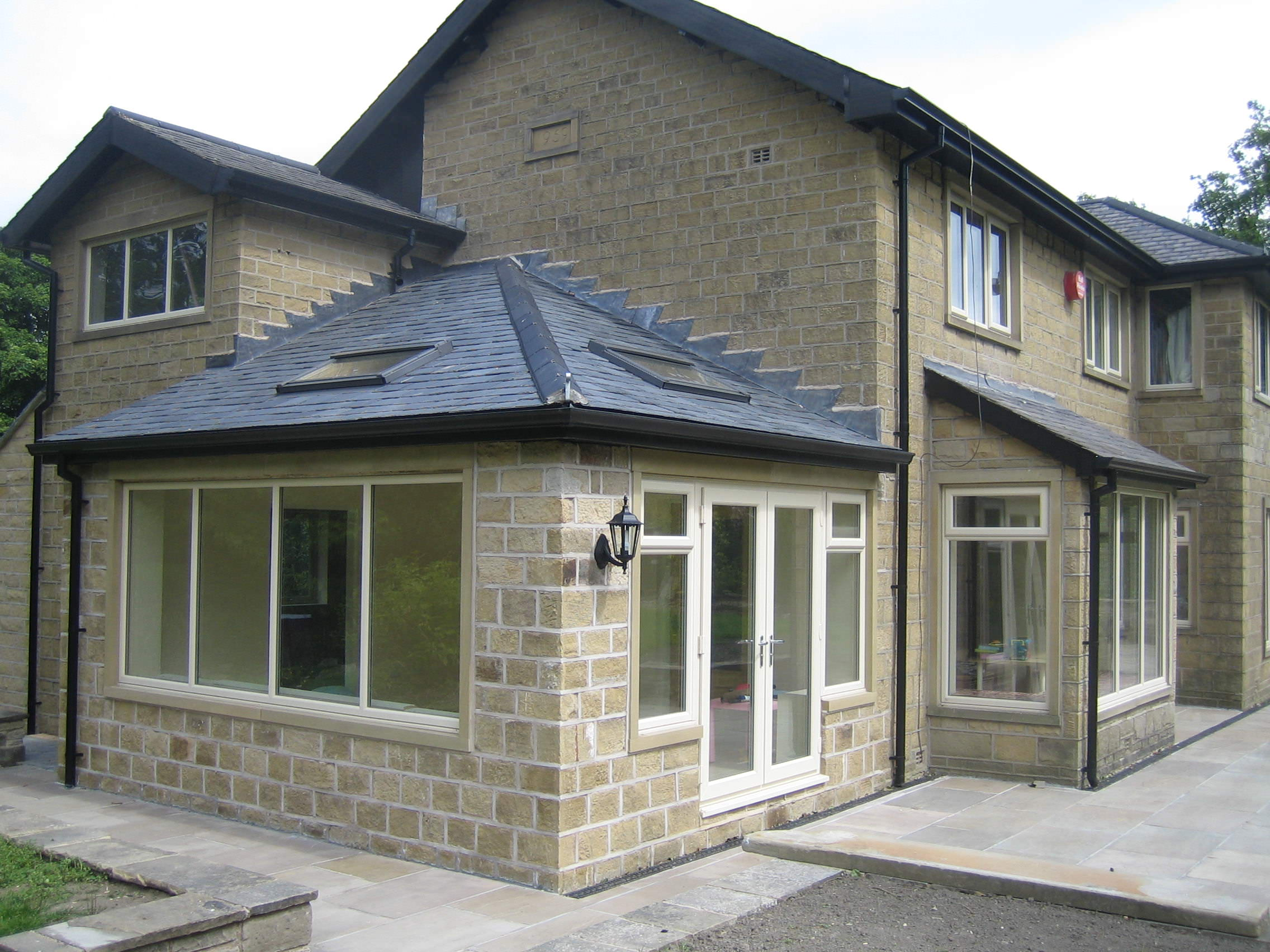 uPVC Casement Winodw Prices, Somerset