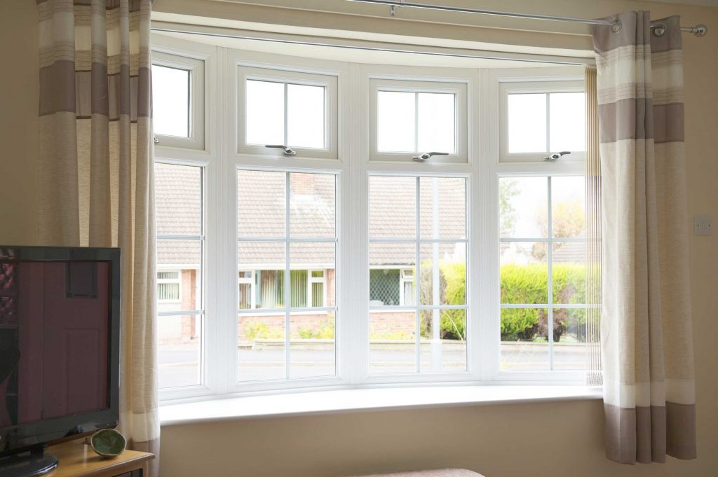Bow Casement Windows bridgwater