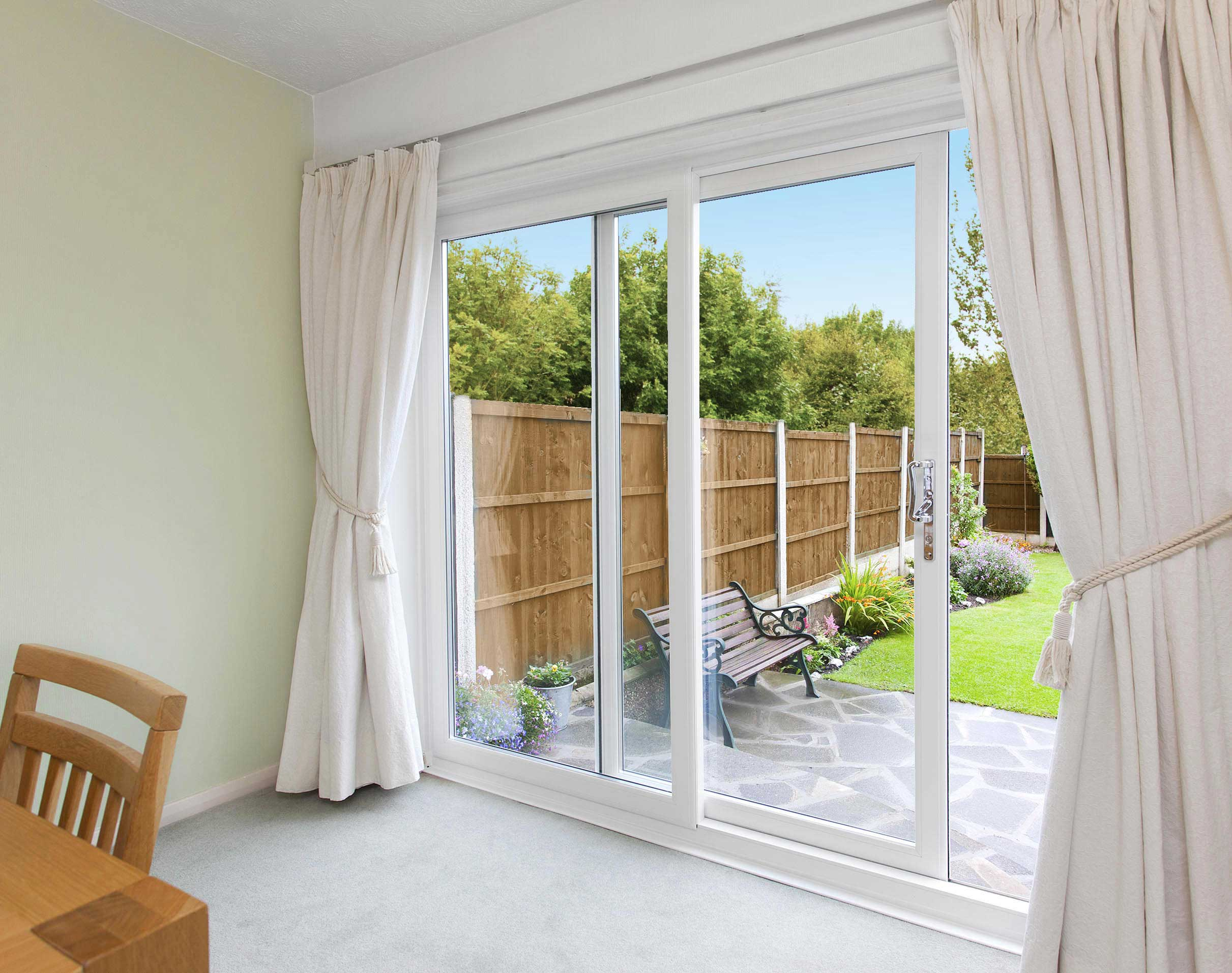 uPVC Patio Door Supplier Somerset