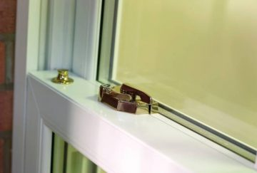 Sliding Sash Window Furniture Somerset