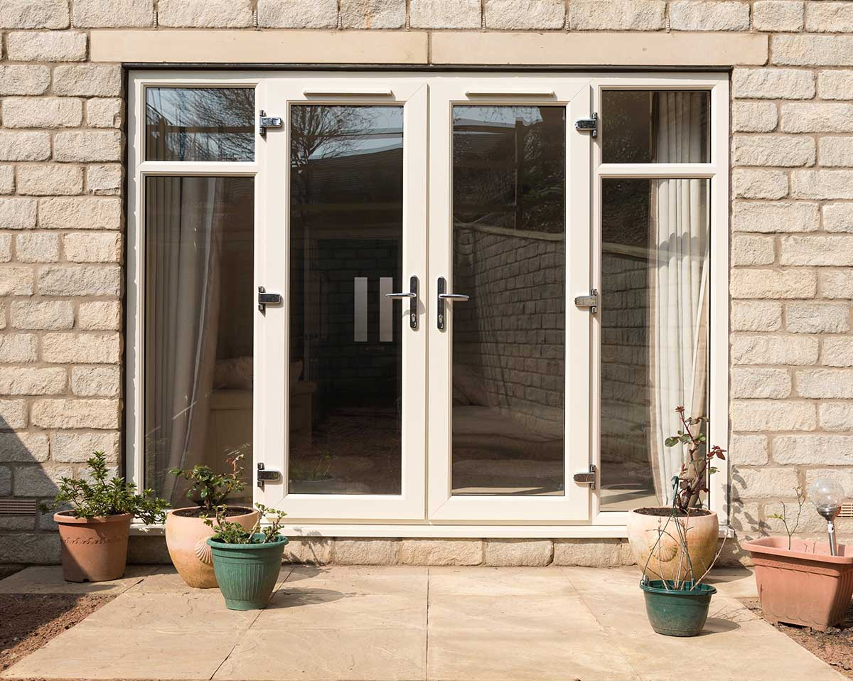 French door exterior bridgwater