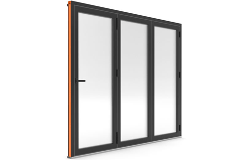 WarmCore Bi-Folds