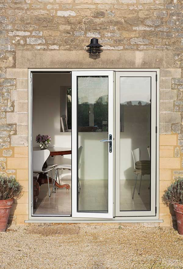 Aluminium Bi-Fold Door Prices Somerset