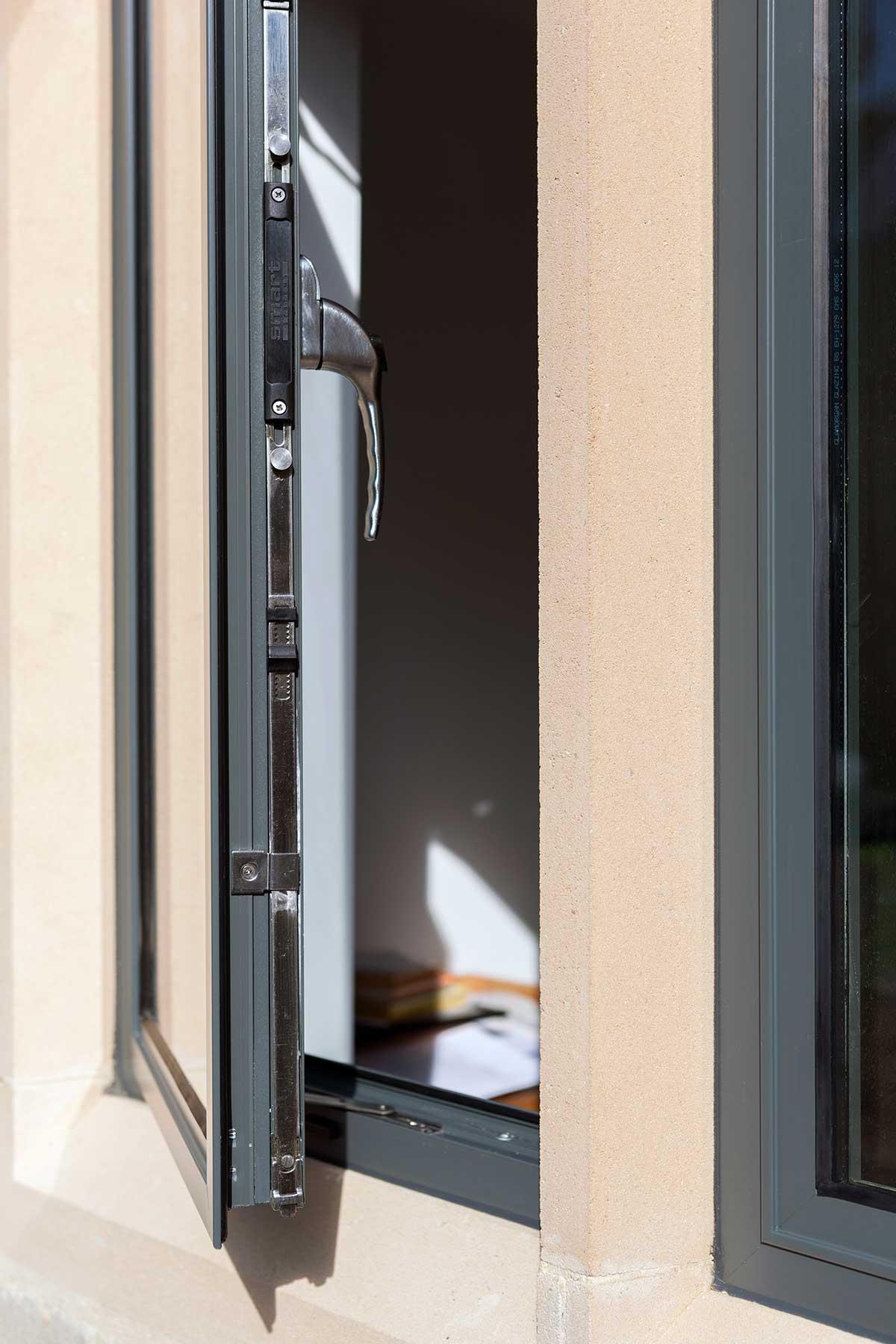 Aluminium Windows Somerset