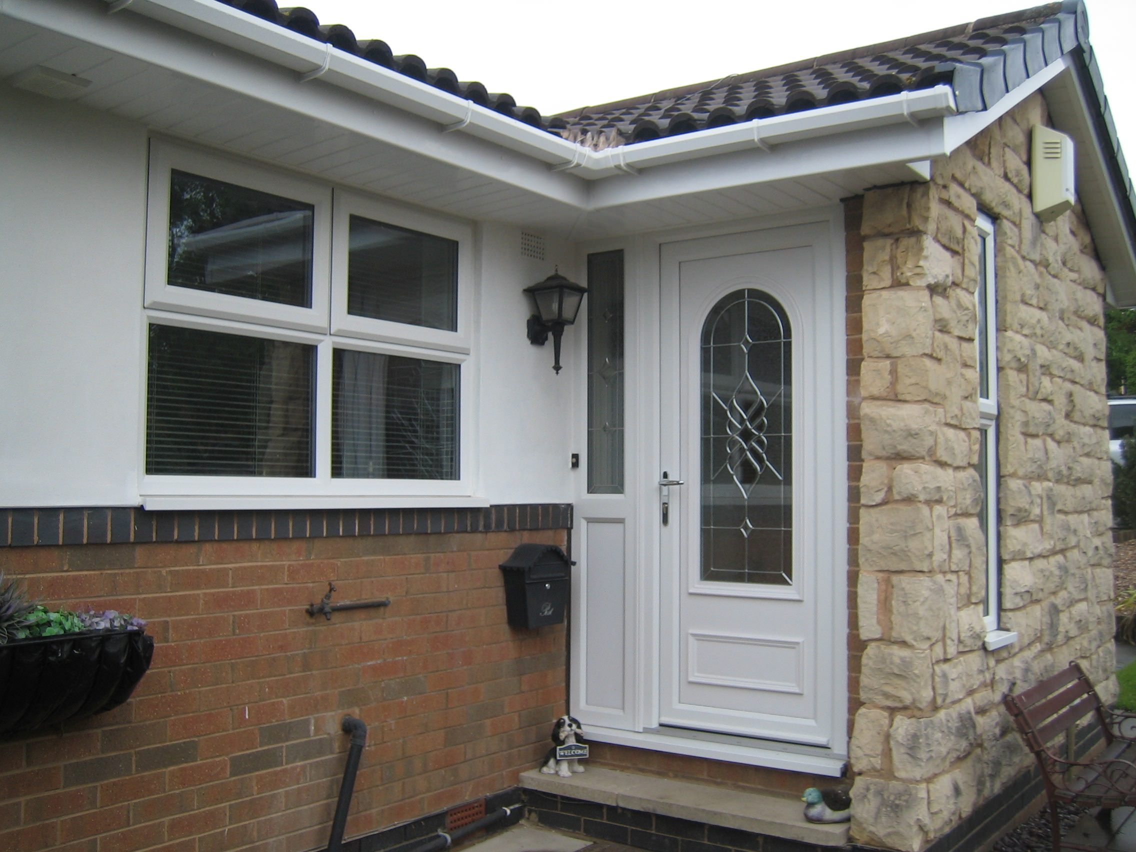 upvc doors quotes somerset