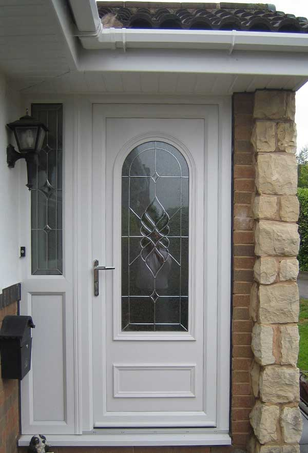 upvc residential doors somerset
