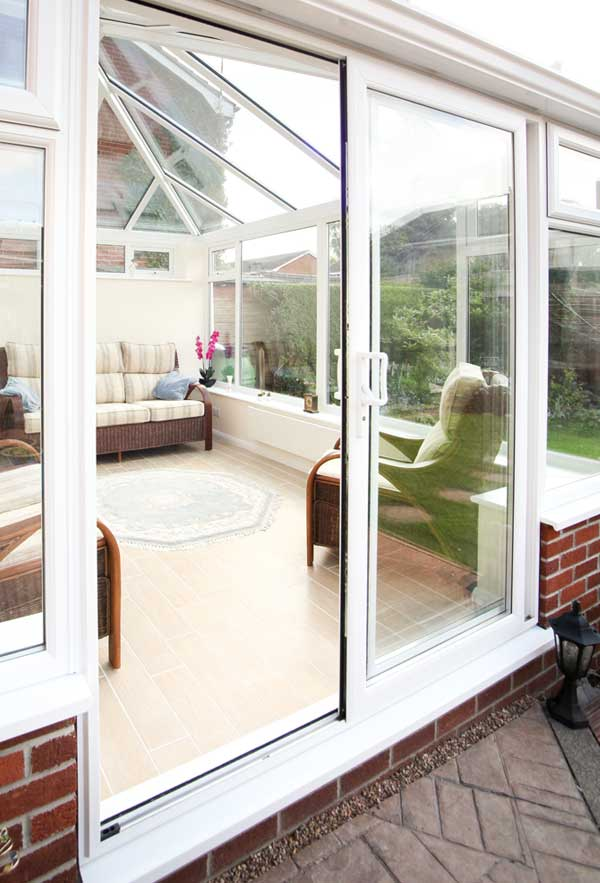 upvc patio doors somerset
