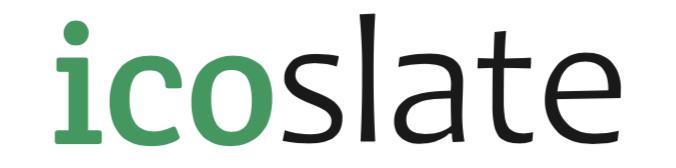 icoslate logo