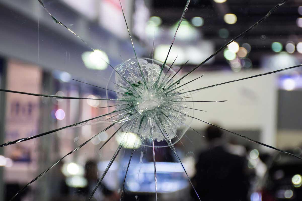 Toughened Glass Suppliers Devon