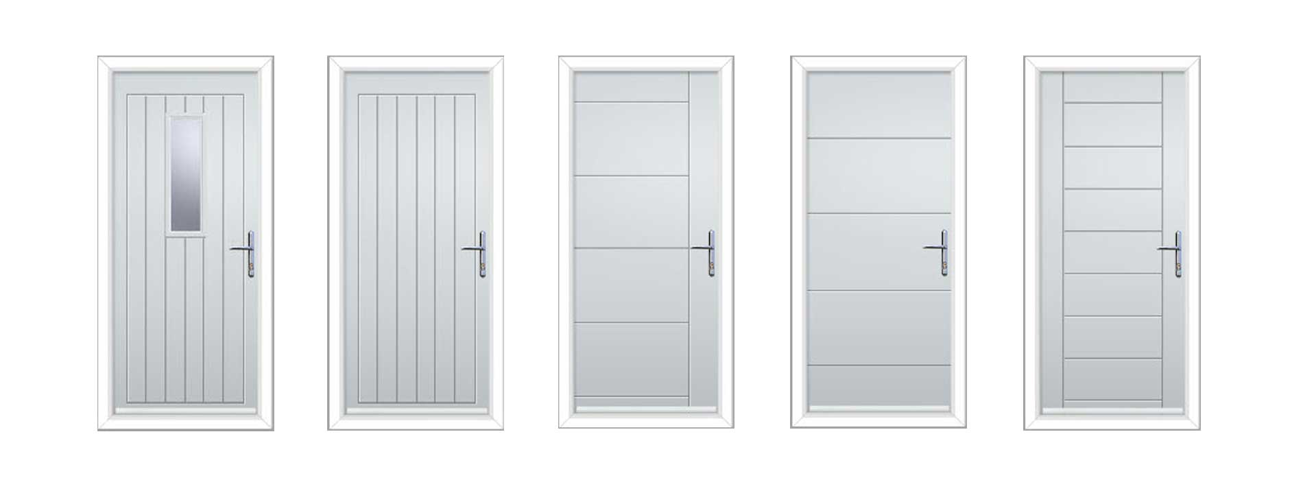 Solid Core fire Doors, Somerset