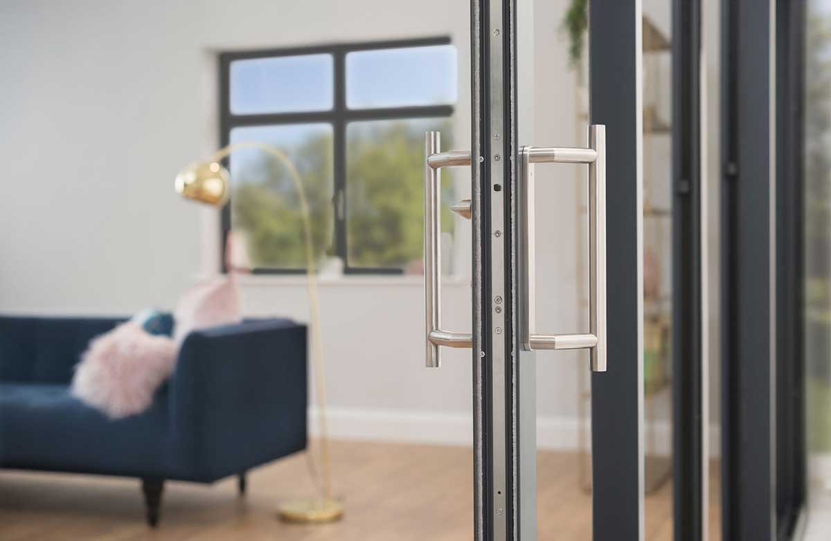 Origin Sliding Doors, Somerset