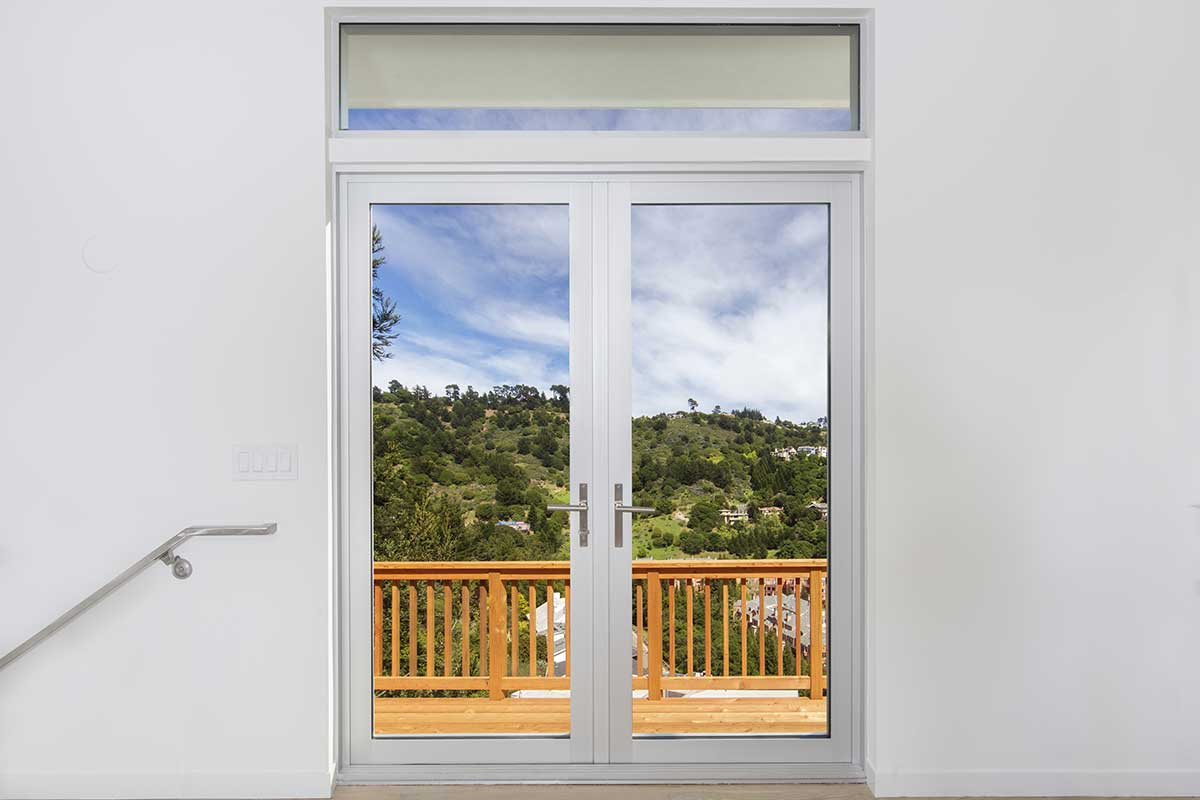 Replacement French Doors, Somerset