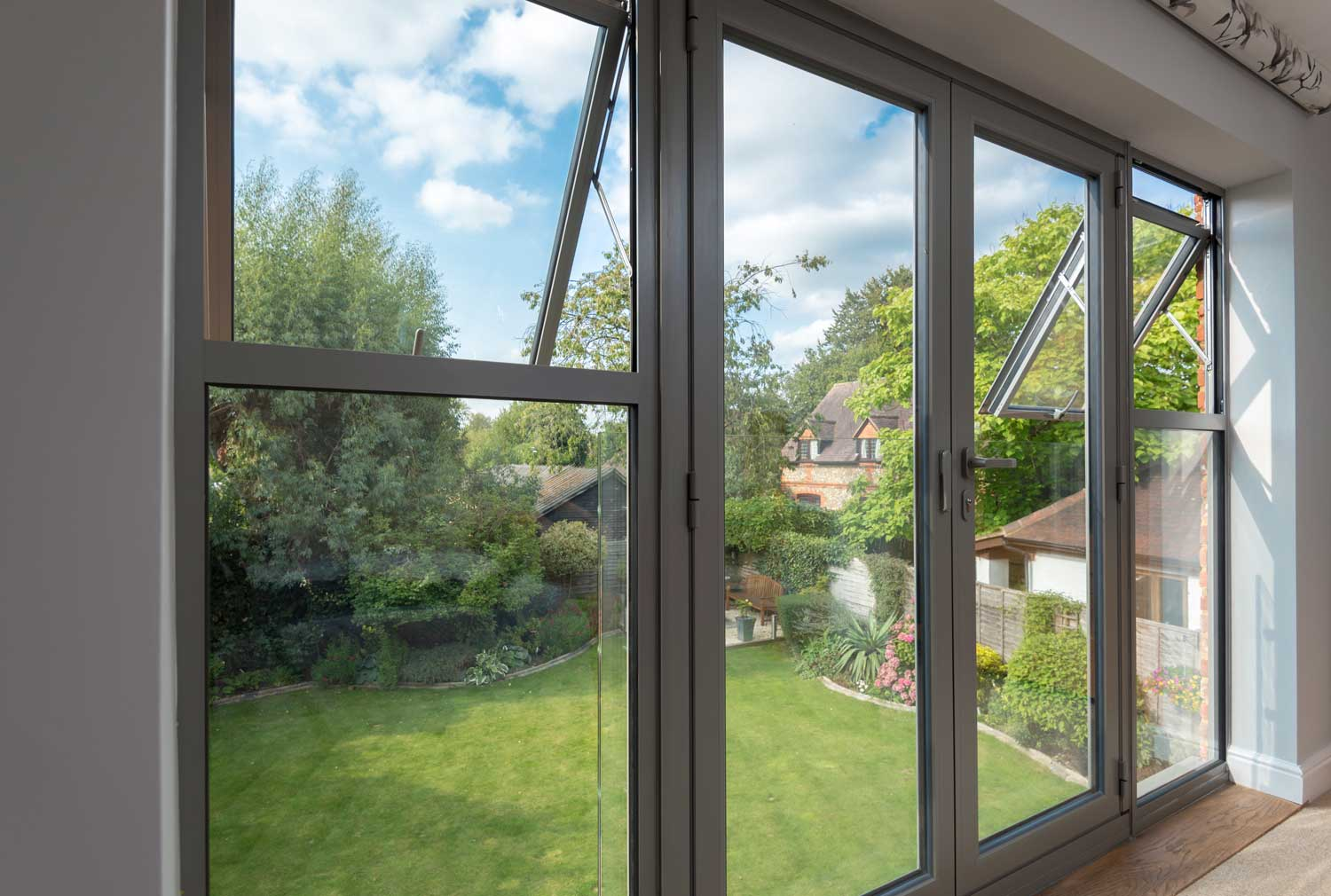 origin aluminium windows prices somerset