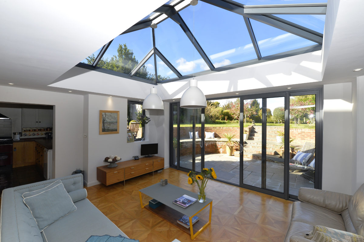 Atlas Roof Lanterns Somerset