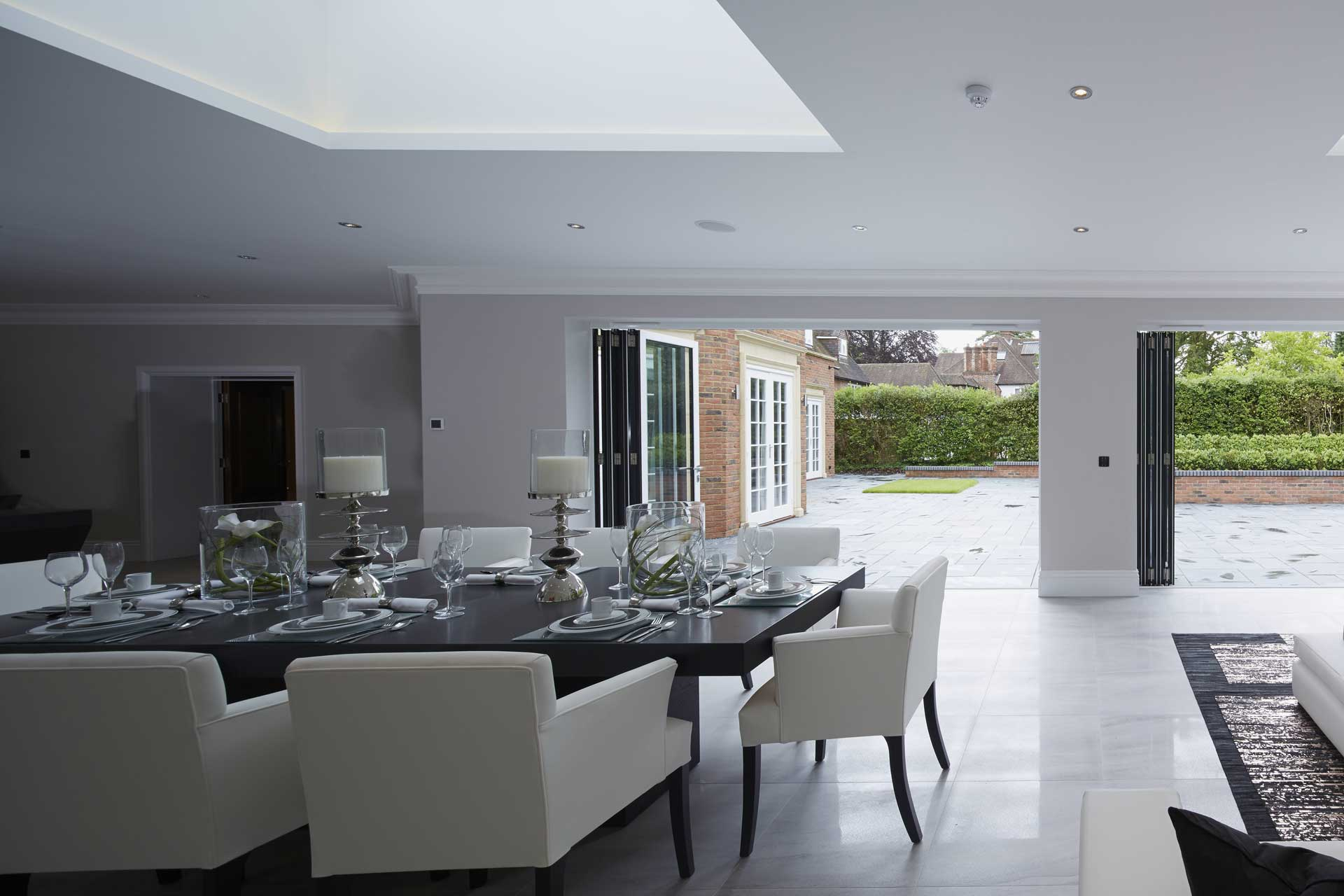 Bifold Doors Quotes Taunton