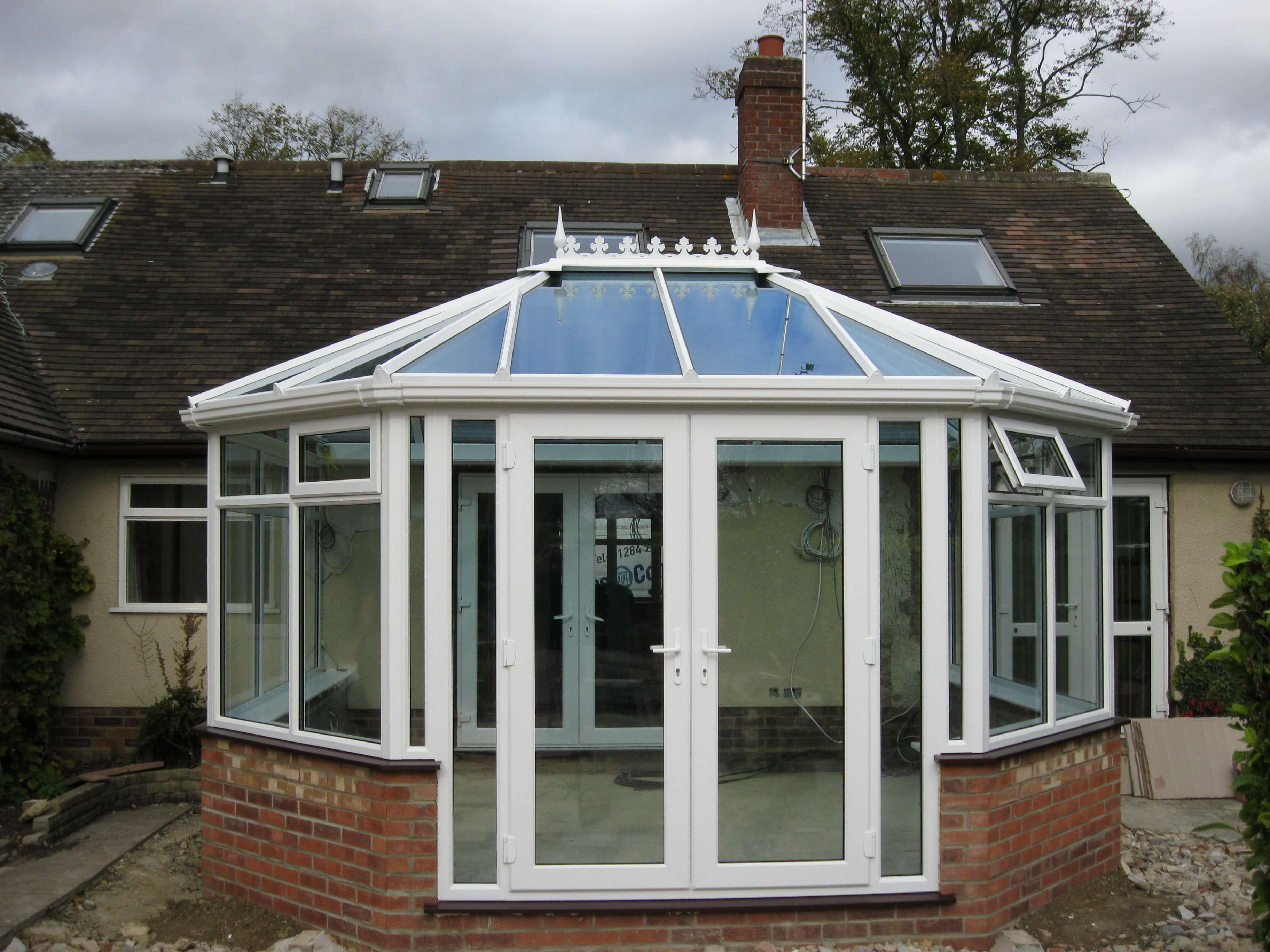Liniar Roof System Somerset