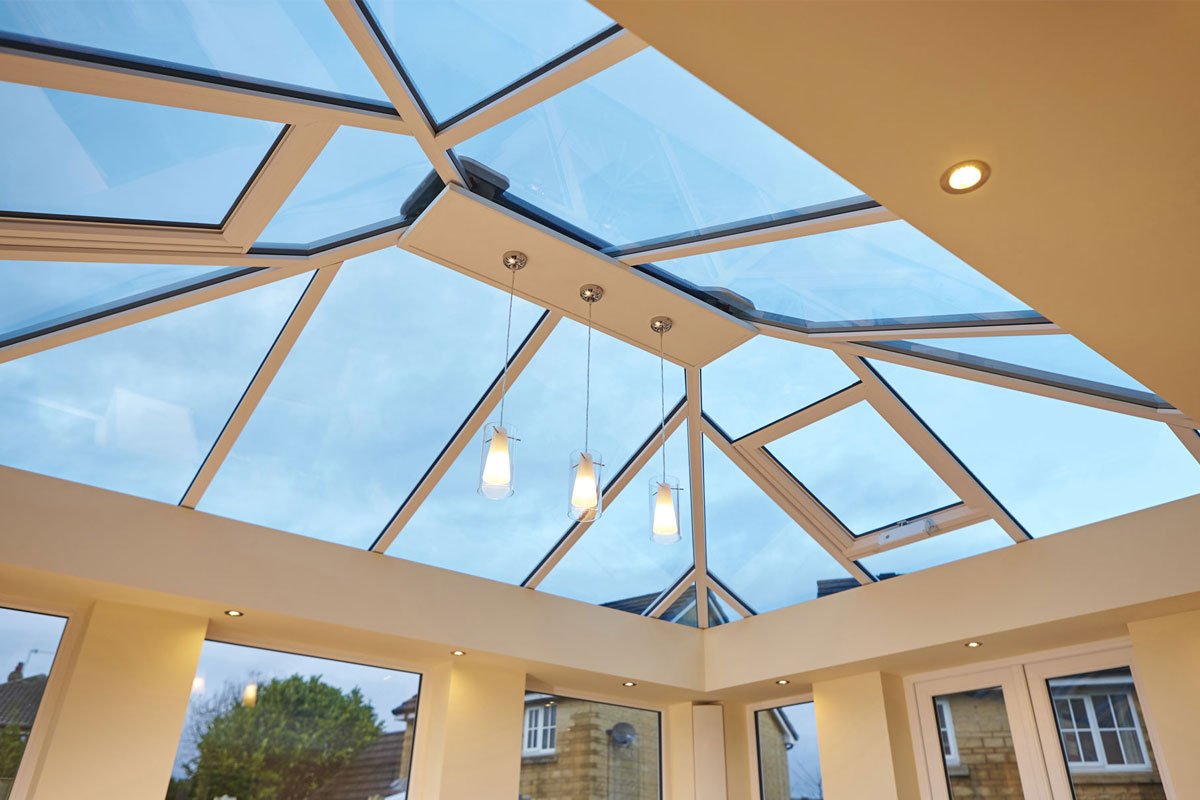 ultraframe conservatory roof prices somerset